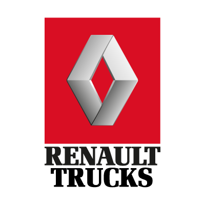 Renault Trucks logo vector