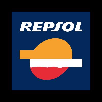 Repsol (.EPS) logo vector