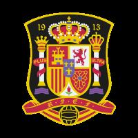 RFEF Futbol vector logo