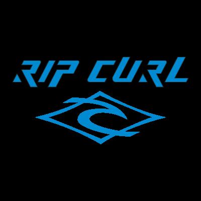 Rip Curl (Aus) logo vector