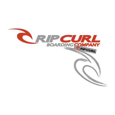 Rip Curl (Sports) vector logo