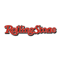 Rolling Stone Magazine vector logo