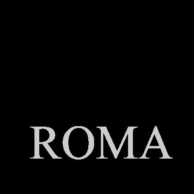 Roma (.EPS) logo vector