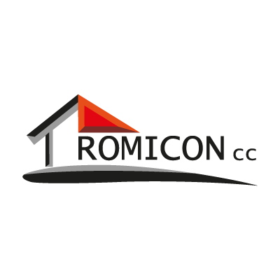 Romicon vector logo