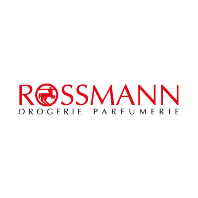 Rossmann logo vector
