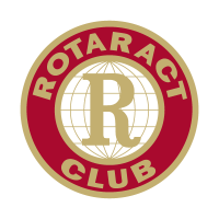 Rotaract Club (.EPS) vector logo