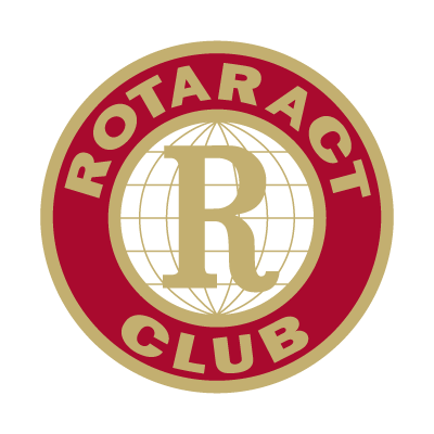 Rotaract Club (.EPS) logo vector