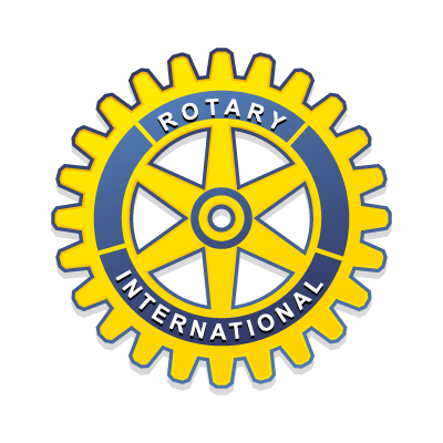 Rotary Club (.EPS) vector logo