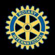 Rotary International logo vector