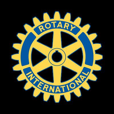 Rotary International vector logo