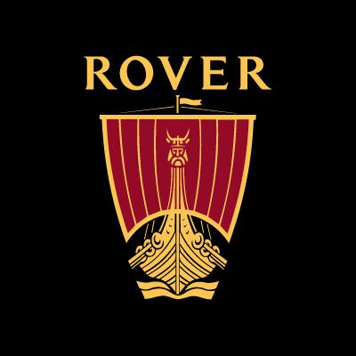 Rover (.EPS) logo vector
