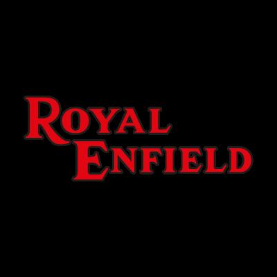 Royal Enfield (.EPS) vector logo