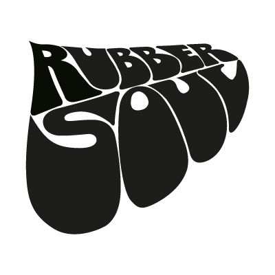 Rubber Soul logo vector