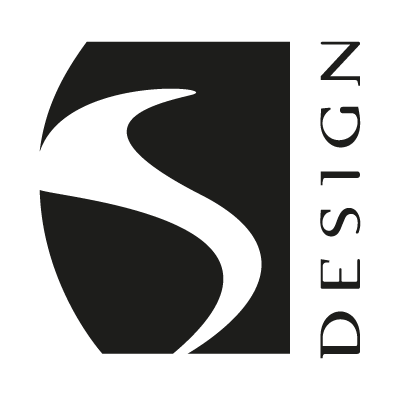 S Design logo vector