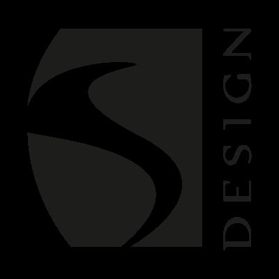 S Design logo vector