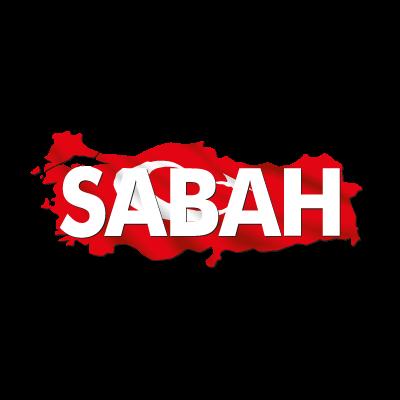 Sabah logo vector