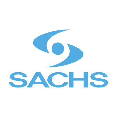 Sachs logo vector
