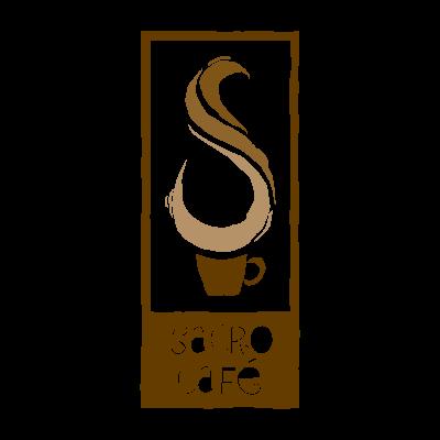 Sacro Cafe logo vector