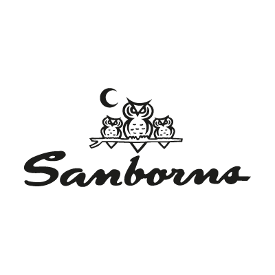 Sanborns logo vector