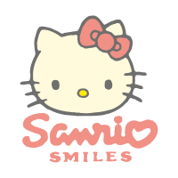 Sanrio Smiles vector logo