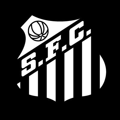 Santos Futebol Clube logo vector