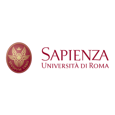 Sapienza University of Rome logo vector