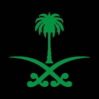 Saudi Arabia logo vector