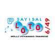 Sayisal Loto vector logo