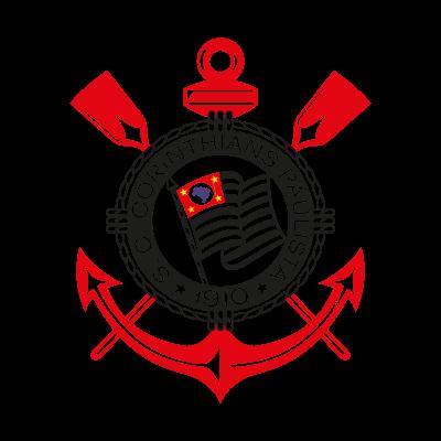 SC Corinthians Paulista club logo vector
