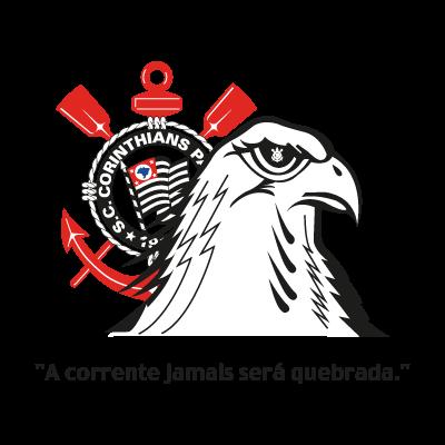 SC Corinthians Paulista (.EPS) logo vector