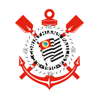 SC Corinthians Paulista logo vector