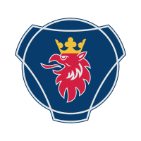 Scania (.EPS) vector logo