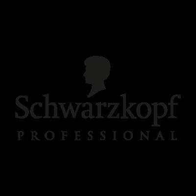 Schwarzkopf Professional logo vector