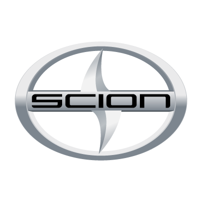 Scion Toyota logo vector