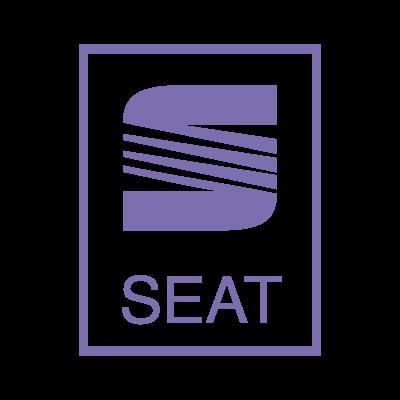 Seat SA logo vector