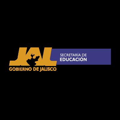 Secretaria De Education Jalisco logo vector