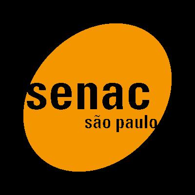 Senac (.EPS) logo vector