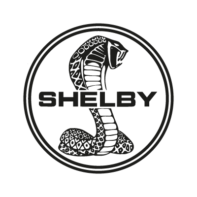 Shelby logo vector