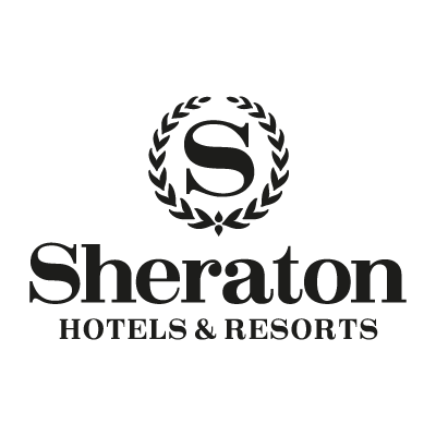 Sheraton Hotels & Resorts vector logo