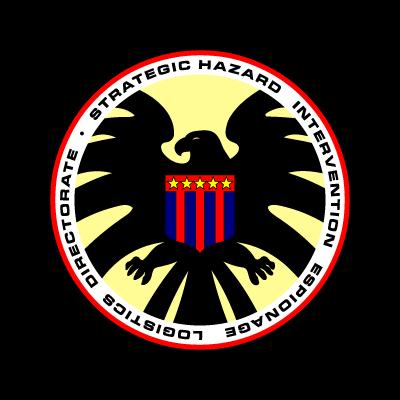 S.H.I.E.L.D. logo vector