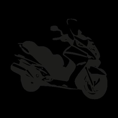 Silver Wing logo vector