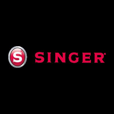 Singer logo vector