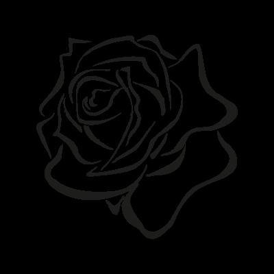 Sintesis Rosa logo vector