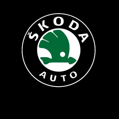 Skoda Auto (.EPS) logo vector