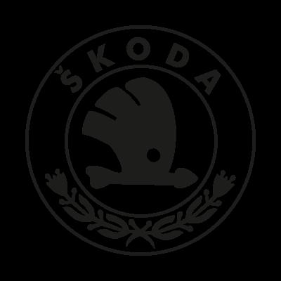 Skoda (.EPS) logo vector