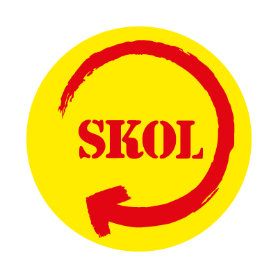 Skol new logo vector