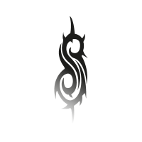 Slipknot (.EPS) vector logo