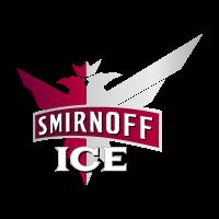 Smirnoff Ice vector logo