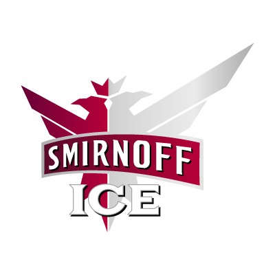 Smirnoff Ice logo vector