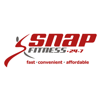 Snap Fitness logo vector